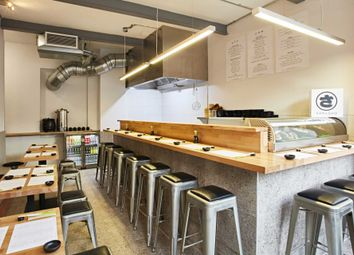 Thumbnail Restaurant/cafe to let in Greycoat Place, Westminster