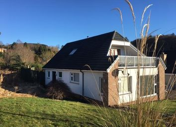 Thumbnail 3 bed detached house to rent in Beech Lodge. Crieff., Crieff