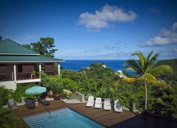 Thumbnail 8 bed villa for sale in Mrb-Vs-101, Marigot Bay, St Lucia