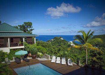 Thumbnail Villa for sale in Mrb-Vs-101, Marigot Bay, St Lucia