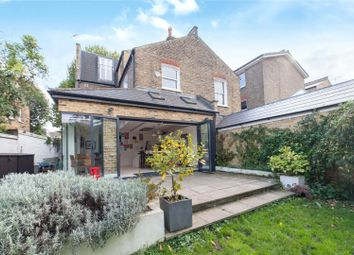 Thumbnail 5 bed end terrace house for sale in Niton Street, London