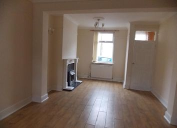 Thumbnail 3 bedroom terraced house to rent in Dorothy Street, Middlesbrough