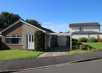 Thumbnail 3 bed bungalow for sale in Oaken Grove, Haxby, York