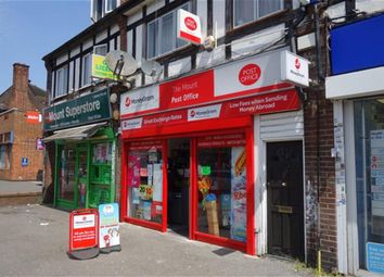 Thumbnail Retail premises for sale in Post Office And Convenience Store TW13, Middlesex