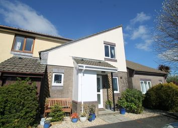 Thumbnail 1 bed end terrace house for sale in Barn Close, Woodlands, Ivybridge