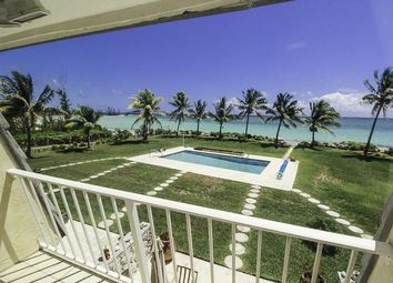 Thumbnail 2 bed apartment for sale in Silver Beach Condo, Silver Beach, Grand Bahama, The Bahamas