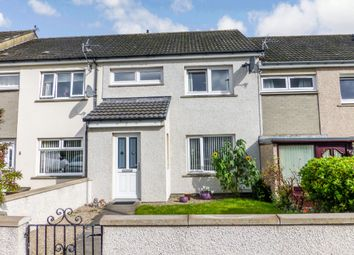 Thumbnail 3 bed terraced house for sale in Spynie Place, Elgin