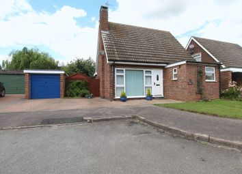 3 bed detached house for sale in Marywells, Meppershall SG17