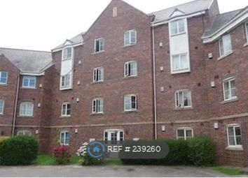 Thumbnail 2 bed flat to rent in Henry Bird Way, Northampton