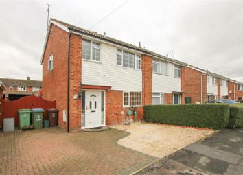 Thumbnail 3 bed semi-detached house for sale in Beresford Avenue, Aylesbury