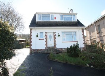 Thumbnail 3 bed detached house for sale in Underlane, Plympton, Plymouth
