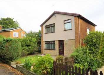 Thumbnail 3 bed detached house for sale in Bilberry Close, Chester