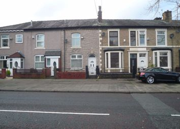 Thumbnail 2 bed property to rent in Pilsworth Road, Heywood, Lancashire