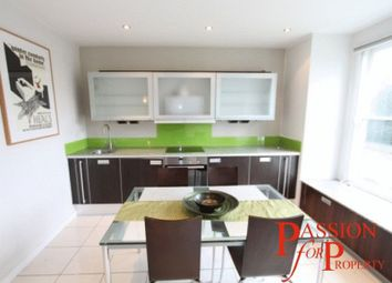 Thumbnail 1 bed flat to rent in Langdon House, Hough Green, Chester