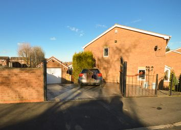 Thumbnail 3 bed detached house for sale in Hartland Avenue, Sothall, Sheffield
