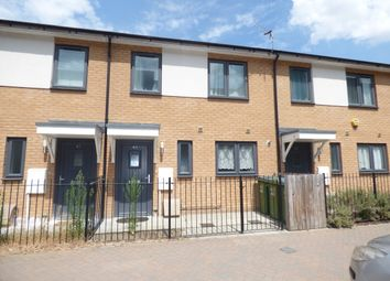 Thumbnail 3 bed terraced house to rent in Fairthorne Rd, Charlton, London