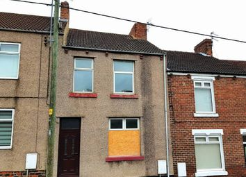 Thumbnail 3 bed terraced house for sale in 13 Commercial Street, Ferryhill, County Durham