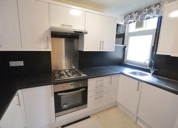 Thumbnail 1 bed flat to rent in Hunter Close, Boundaries Road, Balham