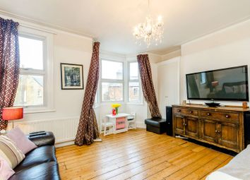 Thumbnail 3 bed flat for sale in Atheldene Road, Earlsfield