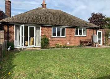 Thumbnail 3 bed bungalow to rent in Green Road, Eye, Peterborough