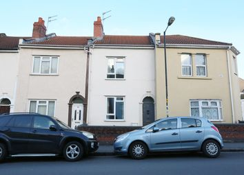 Thumbnail 2 bed terraced house for sale in Chelsea Road, Bristol