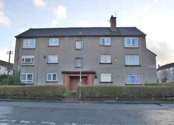 Thumbnail 2 bed flat for sale in Kerr Street, Barrhead