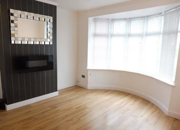 Thumbnail 3 bed property to rent in Abbey Road, Selsdon, South Croydon