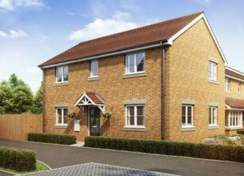 Thumbnail 3 bed detached house for sale in Ashdown St. Kevins Drive, Kirkby, Liverpool