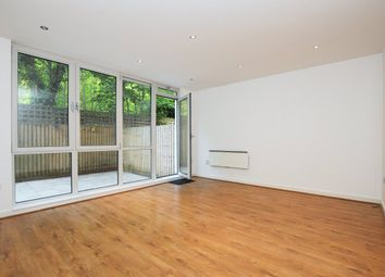 Thumbnail 3 bed maisonette to rent in Manor Road, London