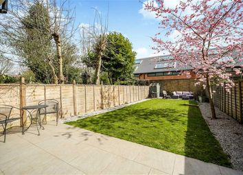 Thumbnail 2 bed flat for sale in College Yard, Winchester Avenue, London