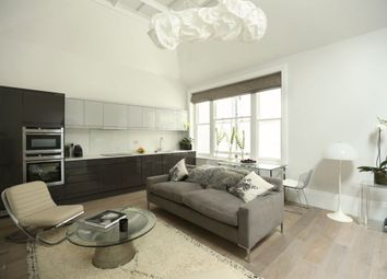 Thumbnail 1 bedroom flat to rent in Welbeck Street, Marylebone
