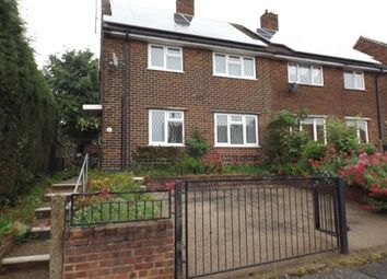 Thumbnail 3 bed semi-detached house to rent in Chestnut Drive, Shirebrook, Mansfield
