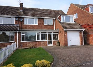 Thumbnail 5 bedroom semi-detached house for sale in Pinecroft, Hemel Hempstead