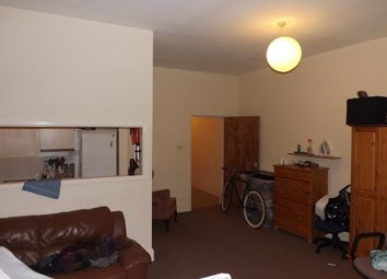 Thumbnail 3 bed flat to rent in Royal Albert Walk, Albert Road, Southsea