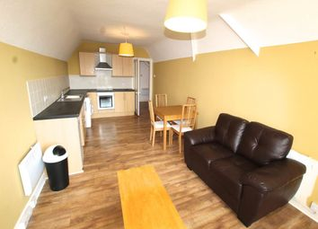 Thumbnail 2 bed flat to rent in Magdala House, 46 Magdala Road, Mapperley Park
