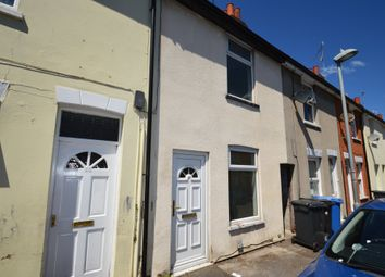 Thumbnail 2 bed terraced house for sale in Pauline Street, Ipswich