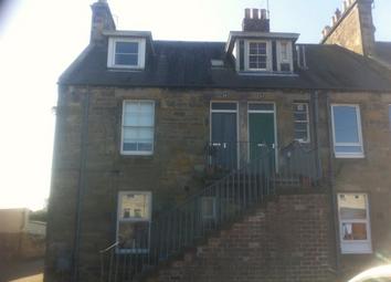 Thumbnail 2 bed flat to rent in Innerbridge Street, Guardbridge