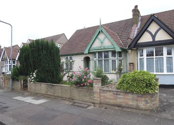3 bed semi-detached bungalow for sale in Gyllyngdune Gardens, Ilford IG3