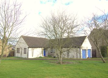 Thumbnail 3 bed detached bungalow for sale in West Hay Grove, Kemble, Cirencester