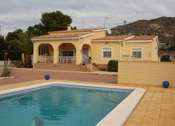 Thumbnail 3 bed villa for sale in 03680 Aspe, Alicante, Spain