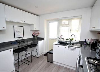 Thumbnail 2 bed flat for sale in Roxwell House, Valley Hill, Loughton