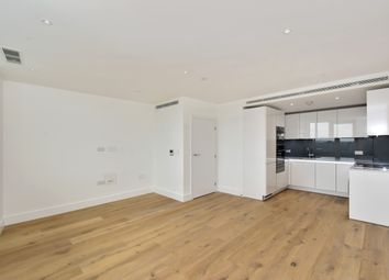Thumbnail 1 bed flat to rent in Lombard Wharf, London