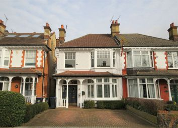 Thumbnail 5 bed semi-detached house for sale in Fernleigh Road, London
