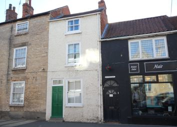 Thumbnail 4 bed detached house for sale in Northgate, Sleaford