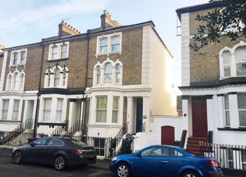 Thumbnail 2 bedroom block of flats for sale in 23 Cobham Street, Gravesend, Kent