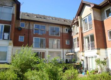 Thumbnail 2 bed flat to rent in Graigwen Road, Graigwen, Pontypridd
