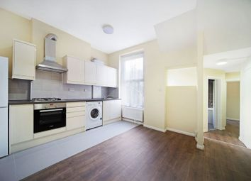 Thumbnail 2 bed flat to rent in Macfarlane Road, London