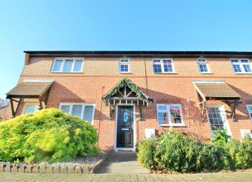 Thumbnail 2 bed property for sale in Coalport Close, Church Langley, Harlow