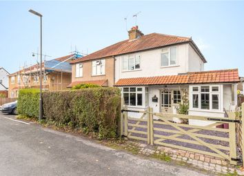 3 bed semi-detached house for sale in Hag Hill Lane, Taplow, Maidenhead SL6