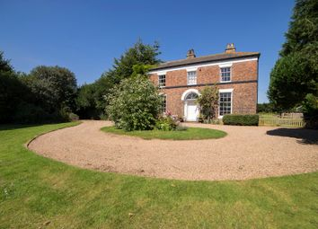 Thumbnail 7 bed detached house for sale in Castlethorpe, Brigg